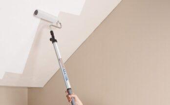Пермь покраска потолка